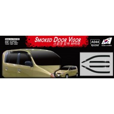 Door Visor for ATOS