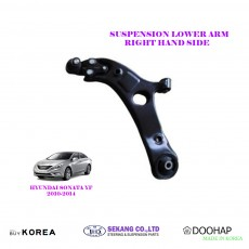 Hyundai Sonata YF 2.0 2010-2014 Front Right Suspension Lower Arm
