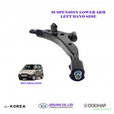 Hyundai Atos Front Left Suspension Lower Arm