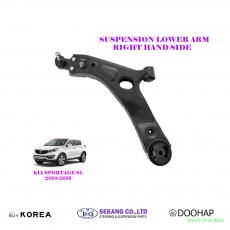 Kia Sportage SL 2010-2016 Front Right Suspension Lower Arm