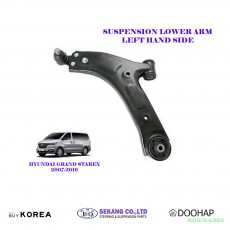 Hyundai Grand Starex 2007-2016 Front Left Suspension Lower Arm