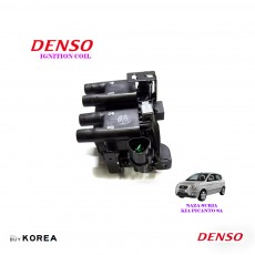 27301-02700 Naza Suria Kia Picanto SA 2004-2011 Denso Ignition Coil