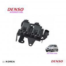 27301-02600 Hyundai Atos 1.0 Denso Ignition Coil