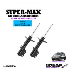 Hyundai Matrix Front Left And Right Supermax Gas Shock Absorbers
