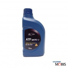 ATF MATIC-J (Transmission Oil, ATOS, PICANTO)