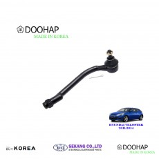 56820-3X090 Hyundai Veloster 2011-2014 Right Side Tie Rod End